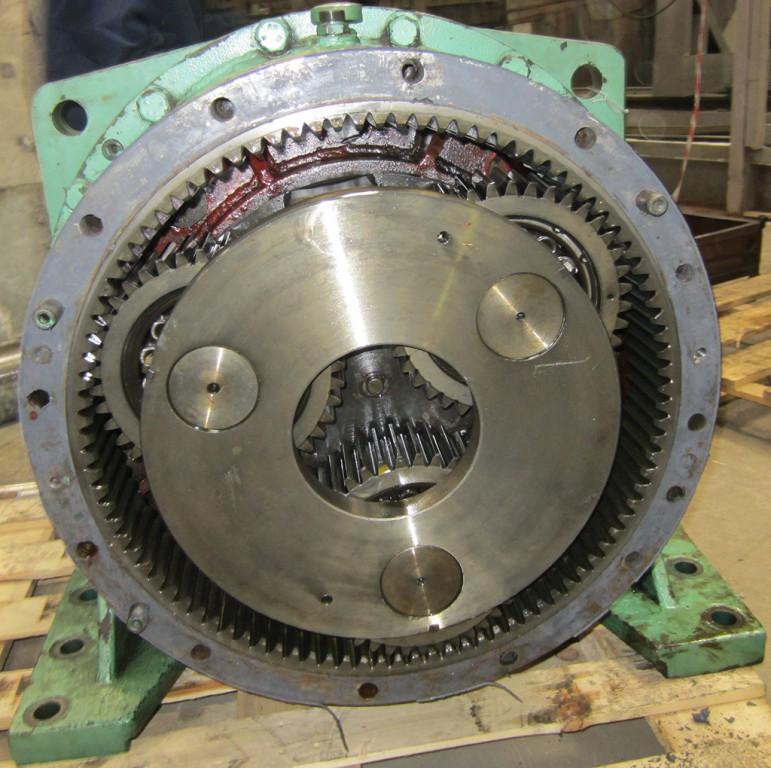 Ремонт мотор редукторов своими руками фото 818