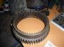 Изготовление зубачтых колес, червячных пар